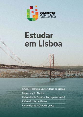 Universities Portugal - Estudar em Lisboa