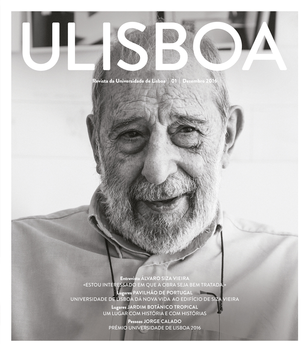 ULisboa n.º 1
