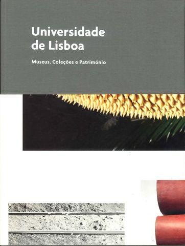 Universidade de Lisboa: Museus, Coleções e Património