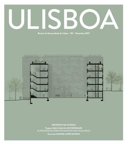 ULisboa n.º 5