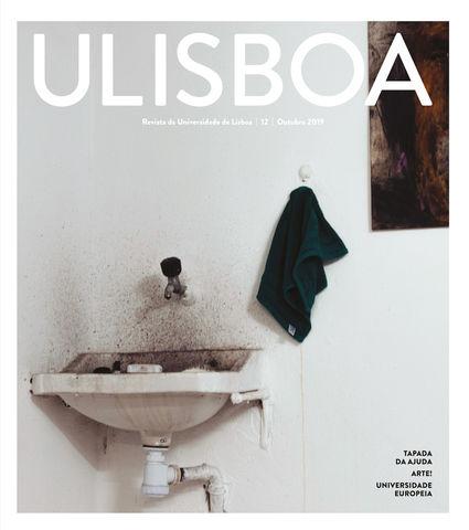ULisboa Nº 12