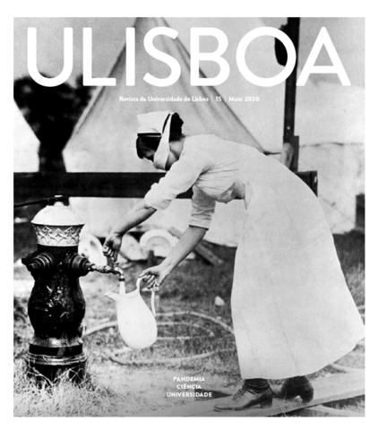 ULisboa Nº 15