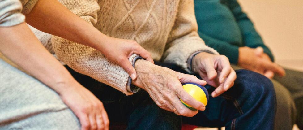 Dia Mundial da Saúde: Testes gratuitos à COVID-19 para cuidadores informais
