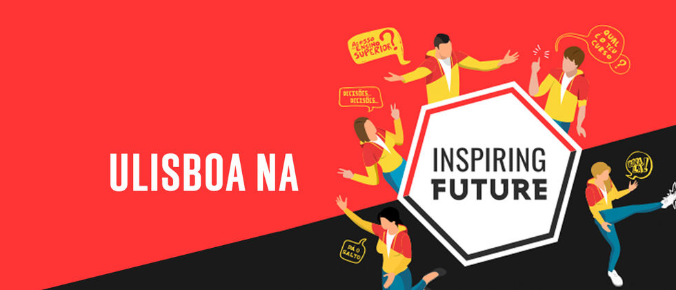 ULisboa na Inspiring Future