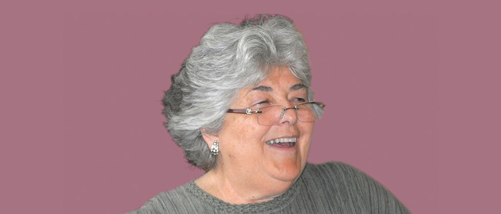 Prémio Universidade de Lisboa 2017 atribuído a Maria de Sousa