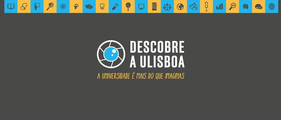 Descobre a ULisboa