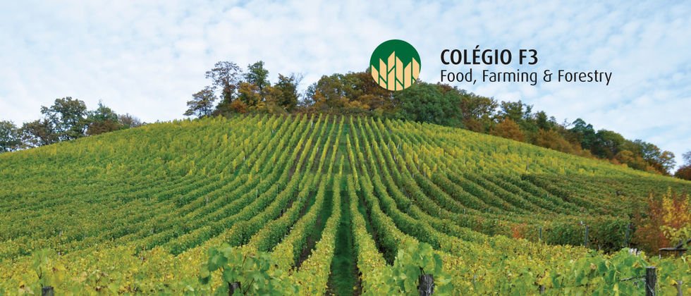 Colégio Food, Farming and Forestry