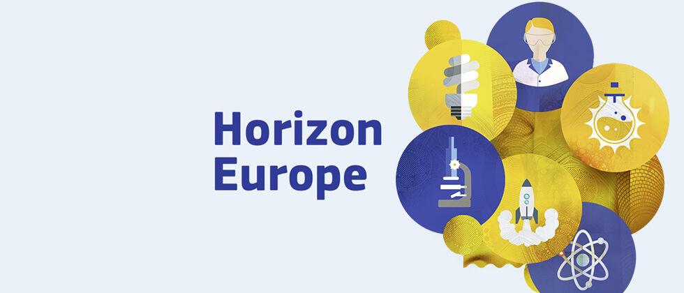 Horizon Europe 2021-2027