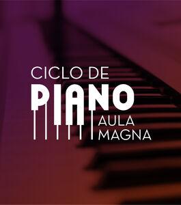 Ciclo de Piano | Recital de Artur Pizarro