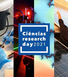Ciências Research Day
