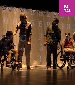 FATAL   Oficína: Vídeo no teatro e nas artes performativas - 1ª Sessão