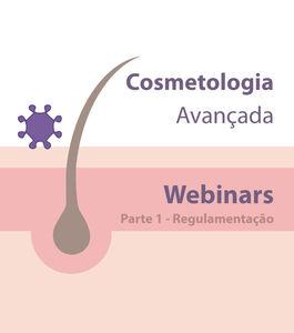 Webinars de Cosmetologia Avançada 2021