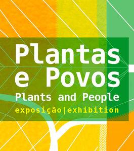 plantas e povos