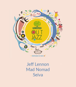 Out Jazz no Jardim Botânico de Lisboa