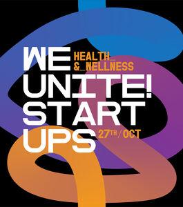 Health & Wellness | We Unite! Startups