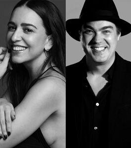 Roberta Sá & Daniel Jobim | Chega de Saudade