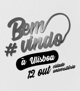 Bem-vindo à ULisboa 2021/22