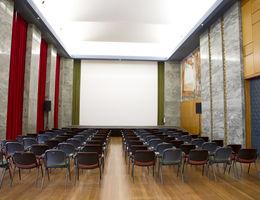 Salão Nobre da Reitoria da Universidade de Lisboa