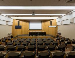 ULisboa Incubator Auditorium