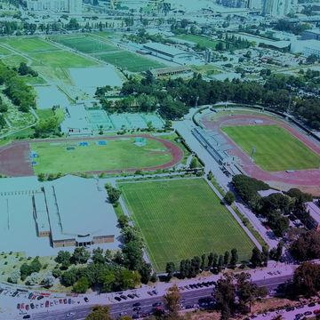 Estádio Universitário