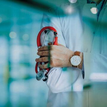 Dia Mundial da Saúde: Impacto do diagnóstico da COVID-19 no Serviço de Patologia Clínica do Centro Hospitalar Universitário de Lisboa Norte
