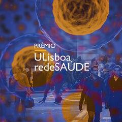 Prémio ULisboa RedeSAÚDE