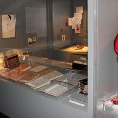 Sala-Museu Professor Paulo Cunha